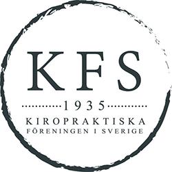 KFS - Kiropraktiska föreningen